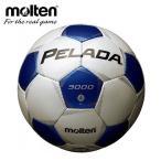 モルテン molten サッカーボール 4号球 小学校用 ジュニア ペレーダ3000 F4P3000-WB 検定球 ジュニア