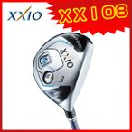 ゼクシオ XXIO ゼクシオ エイト フェアウェイウッド ゴルフクラブ レフティ XXIO8