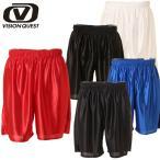 ビジョンクエスト VISION QUEST サッカーウェア ゲームパンツ ハーフパンツ メンズ プラクティスパンツ VQ540405D01