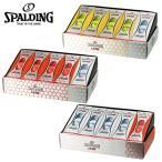 スポルディング SPALDING ゴルフボール 1ダース 15個入り SPALDING LD-01H 15P