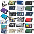 チャムス CHUMS エコ スモール ウォレット 財布 CH60-0852-Z086-00