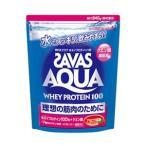 ザバス プロテイン アクアホエイプロテイン100 アセロラ風味 840g 約40食分 CA1337 SAVAS
