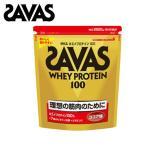 ザバス ホエイプロテイン100 ココア味 2,520g CZ7429 SAVAS
