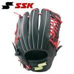 エスエスケイ(SSK) 野球 少年軟式グラブ ジュニア低学年向けグラブ SMJG4434
