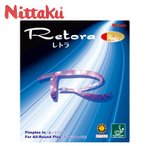 ニッタク 卓球ラバー レトラ NR-8704