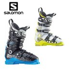 サロモン ( salomon ) X MAX120 メンズスキーブーツ X-MAXバックルブーツ【14-15 2015モデル】【国内正規品】