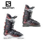 サロモン レーシングタイル スキー ブーツ X MAX 100 【14-15 2015モデル】