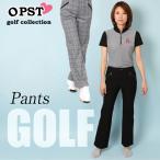オプスト OPST ゴルフウェア レディース B3美機能パンツ OP220407E03