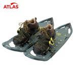 アトラス ATLAS スノーシュー AT825 LRS 1831885