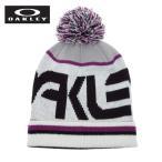 オークリー OAKLEY スキー スノーボード ニット帽 メンズ FACTORYWINTER BEANIE ファクトリーウインタービーニー 911026-10R