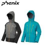 フェニックス ( Phenix ) ウインターウェア スキージャケット( メンズ ) PH452OT11 【14-15 2015モデル】