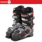 ロシニョール(ROSSIGNOL)スキーブーツ ALIAS SENSOR 70 LIGHT BLACK 15-16 2016モデル