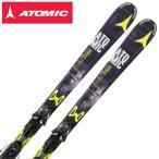 アトミック ( ATOMIC ) スキー板・セット金具付 SMOKE TI ARC +XTO12