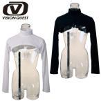 ビジョンクエスト VISION QUEST テニスウェア レディース トップガード UPF+50 VQ530301E06