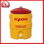 イグルー イグロー Igloo 水筒 ボトル ウォータージャグ400S 2ガロン 約8L イエロー/レッド 421 スポーツジャグ アウトドア 水分補給 運動 保冷