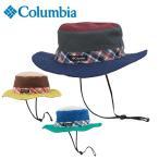 コロンビア Columbia ウッデッドワンダーランドブーニー PU5125 トレッキング 帽子 メンズ レディース