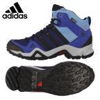 アディダス ADIDAS AX2 MID GTX B40224 トレッキングシューズ 登山靴 レディース