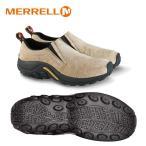 メレル MERREL スニーカー メンズ ジャングル モック J60801