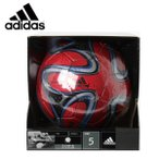 アディダス ADIDAS サッカーボール  ブラズーカクラブプロ5号  AF5808RB