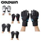 ゴールドウィン GOLDWIN スキーグローブ メンズ GLOVE G1807P