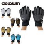 ゴールドウィン GOLDWIN スキー メンズ GLOVE グローブ G1808P