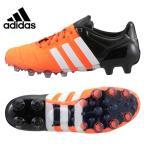 アディダス(adidas) サッカースパイク(メンズ) エース 15.1-ジャパン HG レザー S82997