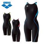 ショッピングウロコ アリーナ FINA ウロコスキンHスパッツ (ARN-4020WN) スイムウェア 競泳水着 (レディース)