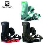 サロモン ( salomon )   スノーボード ビンディング バインディング( メンズ )  DISTRICT スノボ ボード
