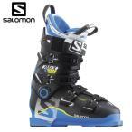 サロモン salomon X MAX120 メンズスキーブーツ X-MAXバックルブーツ【15‐16 2016モデル】【国内正規品】