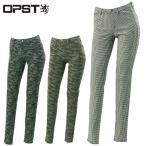 オプスト ( OPST )  ゴルフウェア ( レディース ) 裏起毛レギンスパンツ OP220407E10