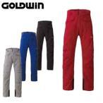ゴールドウィン GOLDWIN Free Flow Pants G31520P スキー パンツ メンズ