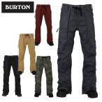 バートン BURTON ウインターウェア スノーボードパンツ ユニセックス Southside Pant Mid Fit【BUCL】