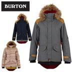 バートン BURTON ウインターウェア スノーボードジャケット レディース Zenana Jacket