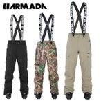 アルマダ(ARMADA)ウインターウェア スキーパンツ(メンズ) PRODIGY INSULATED PANT