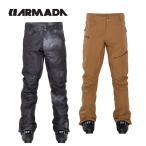 アルマダ ARMADA ウインターウェア スキーパンツ(ユニセックス) メンズ トラップパンツ Trap Pant