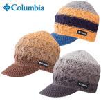 コロンビア Columbia トレッキングウェア ニットキャップ メンズ レディース Cottonwood Canyon Cap PU5140
