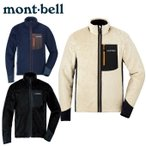 モンベル フリース ジャケット メンズ クリマエア ジャケット Men's 1106527 mont bell mont-bell