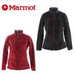 マーモット(Marmot) トレッキング ジャケット(レディース) Moon Fleece Jacket MOF-F2264W