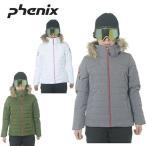 フェニックス(Phenix) スキージャケット(レディース) POWDER SNOW JACKET PS582OT66