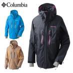 コロンビア ( Columbia ) スノーボードジャケット ( メンズ レディース ) Frost Free Jacket フロストフリージャケット PM5934