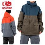 ボンファイア BONFIRE ウインターウェア ジャケット ユニセックス スノーボードジャケット TANNER JACKET