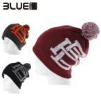 ブルーブラッド BLUE BLOOD BEANIE BL7505 スノーボード ニットキャップ 帽子 メンズ 2016年 防寒