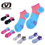 Regular Socks - ビジョンクエスト VISION QUEST アクセサリー ソックス レディース VQ2201B