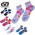 Regular Socks - ビジョンクエスト VISION QUEST アクセサリー ソックス レディース VQ2202B