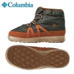 コロンビア Columbia スノーブーツ スノトレ スノーシューズ ブーツ 冬靴 ユニセックス スピンリールチャッカ YU3599 316