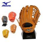 ミズノ  MIZUNO 野球 一般軟式グラブ グローバルエリート G True 外野手用 1AJGR14317