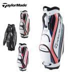 テーラーメイド TaylorMade ゴルフ キャディバッグ TM P-3 Series プレーンデザインカートバッグ CBZ80