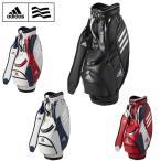 アディダス adidas ゴルフ キャディバッグ メンズ AWS17