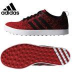 アディダス adidas ゴルフ ゴルフシューズ スパイクレス 靴 メンズ adicross primeknit アディクロス プライムニット V4358 F33353