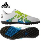アディダス adidas サッカー トレーニングシューズ サッカーシューズ ジュニア エックス 15.4 TF J IUS25